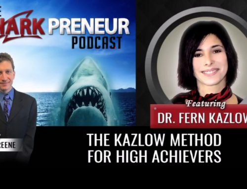 The Kazlow Method for High Achievers