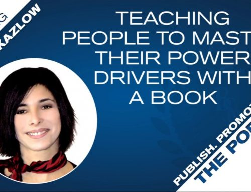 Teaching People to Master Their Power Drivers with a Book